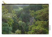 Foyers Valley Carry-all Pouch