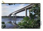 Foyle Bridge, Derry City, Co Carry-all Pouch