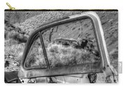 Framed Carry-all Pouch by Bob Christopher