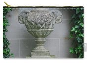 Framed By Ivy Carry-all Pouch
