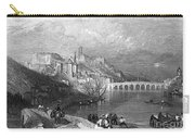 France: Blois Carry-all Pouch