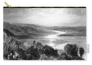France: Chateau, 1853 Carry-all Pouch