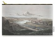 France: Dieppe, 1822 Carry-all Pouch