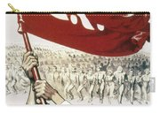 France: Popular Front, 1936 Carry-all Pouch