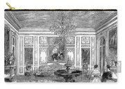 France: Royal Visit, 1855 Carry-all Pouch