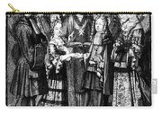 France: Royal Wedding Carry-all Pouch