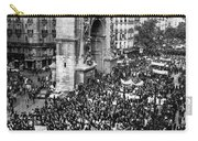 France: Strike, 1968 Carry-all Pouch