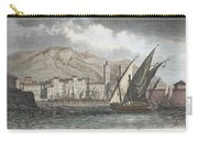France: Toulon, C1850 Carry-all Pouch