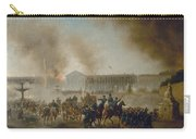 Franco-prussian War, 1870 Carry-all Pouch