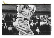 Frankie Frisch (1898-1973) Carry-all Pouch