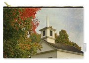 Franklin Church Carry-all Pouch