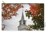 Franklin Steeple Carry-all Pouch
