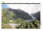 Franz Josef Glacier Nz Carry-all Pouch