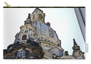 Frauenkirche - Dresden Germany Carry-all Pouch