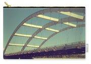Freddie Sue Bridge Carry-all Pouch