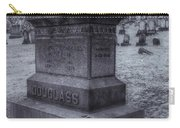 Frederick Douglass Grave One Carry-all Pouch