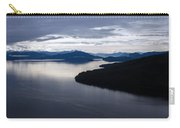 Frederick Sound Morning Carry-all Pouch
