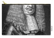 Frederick William (1620-1688) Carry-all Pouch