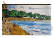 Frederiksted By The Pier Carry-all Pouch