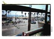 Freds Huntington Beach Carry-all Pouch