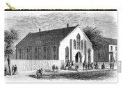 Freedmen School, 1867 Carry-all Pouch