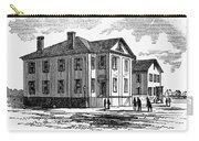 Freedmen School, 1868 Carry-all Pouch
