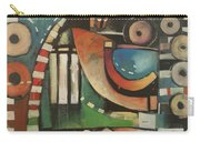 Freedom Jazz Dance Carry-all Pouch