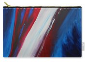 Freedom Of Abstraction Carry-all Pouch