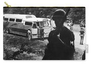Freedom Riders, 1961 Carry-all Pouch