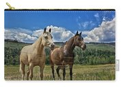 Freedom Riders Carry-all Pouch