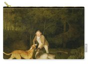 Freeman - The Earl Of Clarendon's Gamekeeper Carry-all Pouch