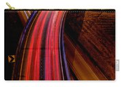 Freeway Lights 1 Carry-all Pouch