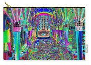 Fremont Street Experience Nevada Carry-all Pouch