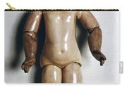 French Doll, 1885 Carry-all Pouch