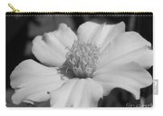 French Marigold Named Disco Yellow Carry-all Pouch