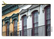 French Quarter Balconies Carry-all Pouch
