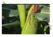 Fresh Corn On The Cob Carry-all Pouch