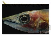 Freshwater Barracuda Carry-all Pouch
