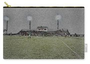 Friday Night Lights Digital Art Carry-all Pouch