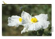 Fried Egg Flowers Carry-all Pouch