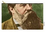 Friedrich Engels, Father Of Communism Carry-all Pouch