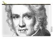 Friedrich Wilhelm Bessel Carry-all Pouch
