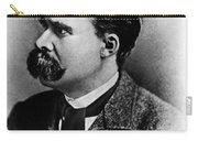 Friedrich Wilhelm Nietzsche, German Carry-all Pouch