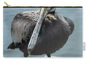 Friendly Pelican Carry-all Pouch
