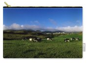 Friesian Cattle, Allihies, Co Cork Carry-all Pouch