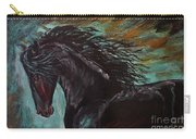 Friesian Frolic Series 2 Carry-all Pouch
