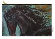 Friesian Frolic Series 3 Carry-all Pouch