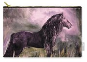 Friesian Proud Carry-all Pouch