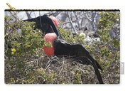Frigatebird Attracting Female Carry-all Pouch