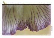 Fringe Carry-all Pouch